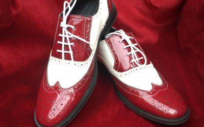 patent shoe