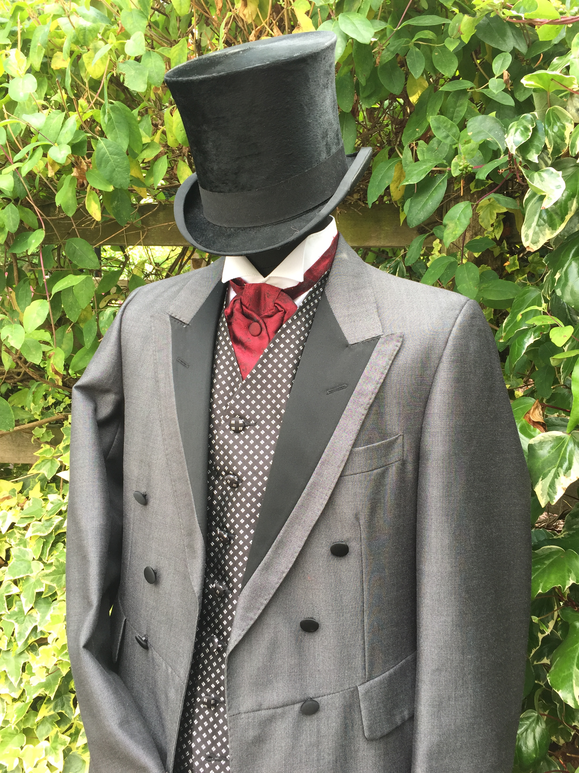 Masquerade Bram Stoker Dracula Costume Masquerade