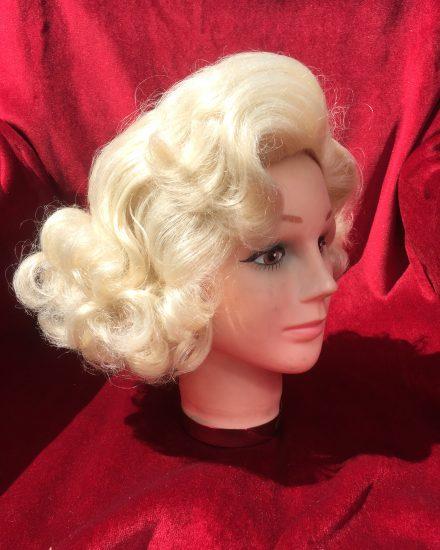 Masquerade Marilyn Monroe Wig - Masquerade a876b326af9b