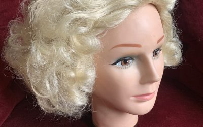 OTT motormouth Maybelle wig