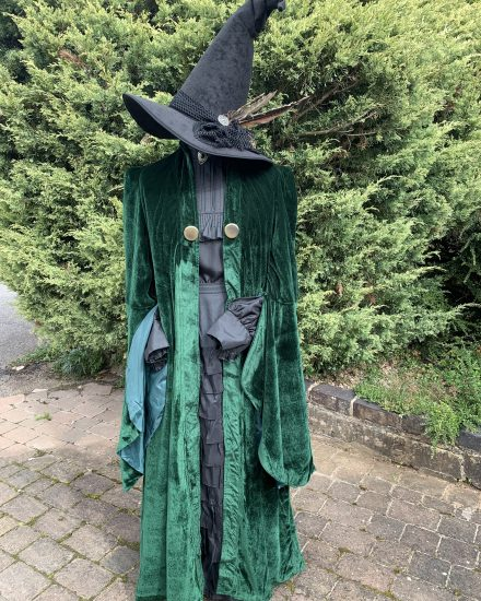 Professor McGonagall Costume