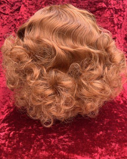 Auburn Frenchy wig